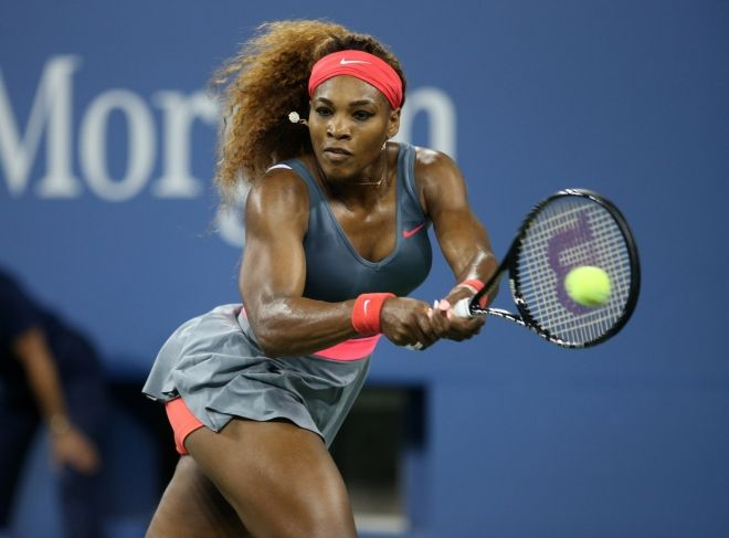 5 Quotes That Show Us Serena Williams Is the Greatest Athlete in the World | The Odyssey