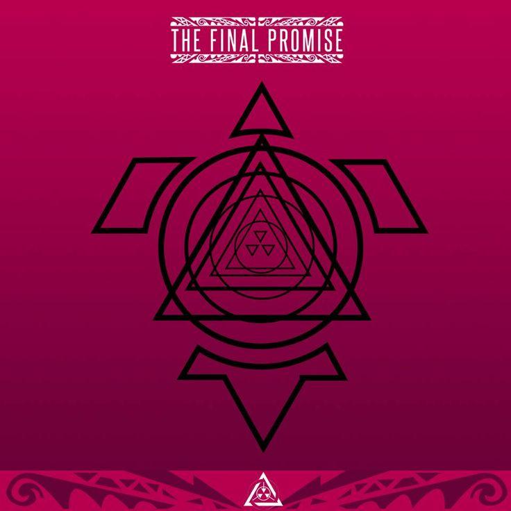 La fusión del fénix y el logo de la banda. Dos significados grandes que representan el renacer y las nuevas oportunidades más el triángulo y el círculo que son las tres bases fundamentales de la música y los círculos son los lazos de amistad y la promesa de estar firmes en el camino