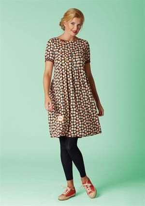 du Milde kjole Absolutely Apples / dumilde dress