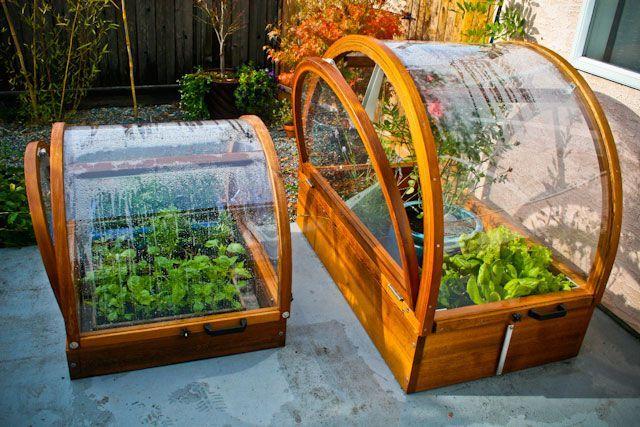 Small Greenhouse Kits Nebolshaya Oranzhereya Sadovye Idei Zelenye