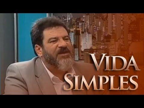 Mário Sérgio Cortella | Vida Simples - YouTube