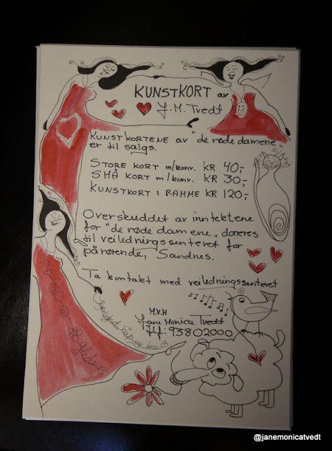 Jane Monica Tvedt - Empire of heart