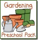 A Preschool Garden Unit: Just in time for our Gardening Adventures