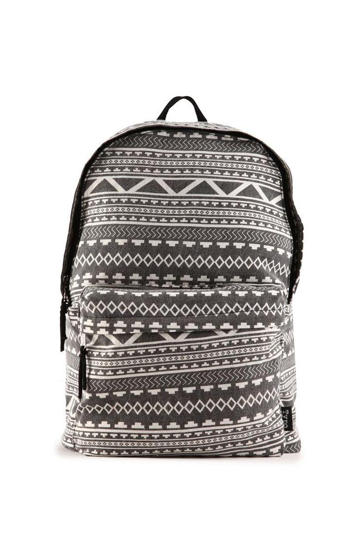 harvard backpack | Typo  www.typo.com.au
