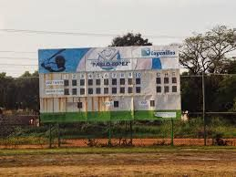 Zulia: Estadio Pablo López de Lagunillas donde se formaron grandes ligas piden sea Salvado   Diario de Venezuela