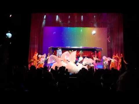 Always On My Mind - Benji & Tick - Priscilla Queen Of The Desert The Musical London - YouTube