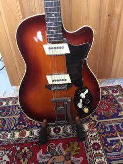 hoyer hollowbody 1950 in bayern augsburg musikinstrumente und zubeh r gebraucht kaufen. Black Bedroom Furniture Sets. Home Design Ideas