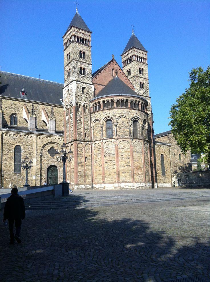 #Maastricht, The Netherlands
