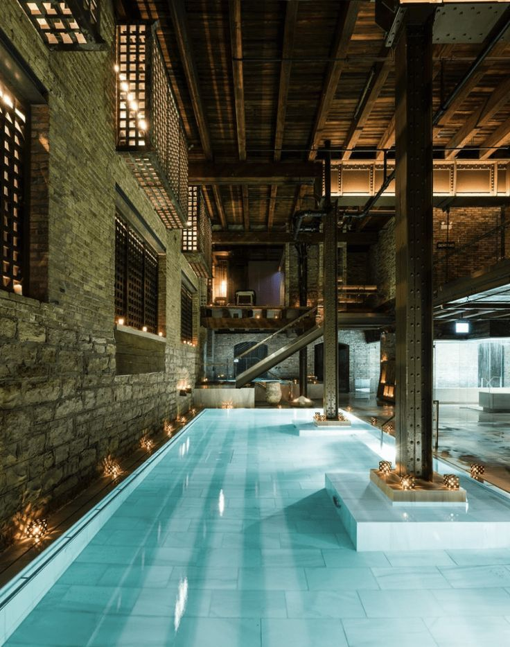 Where To Day Spa Chicago The Best Self Care Spots To Treat Yourself Chicago Spa Chicago Hotels Chicago Restaurants