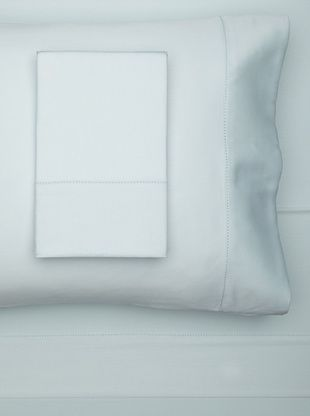 65% OFF Terrisol Rayon from Bamboo Sheet Set (Sky)