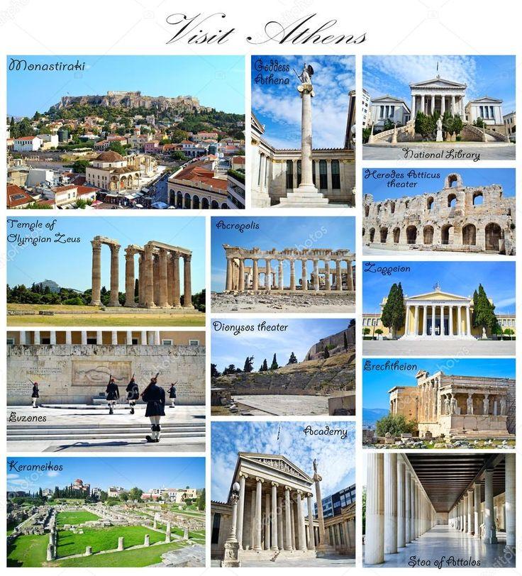DÍA 7.  CRUCERO – ATHENAS (PIRAEUS) GREECE. Pensión Completa. Iniciaremos en el Puerto del PIREO, visitando a la cosmopolita ATENAS capital de Grecia en una vista panorámica nos deleitaremos con un maravilloso recorrido abarcando tanto las atracciones antiguas y modernas, incluyendo LA ACADEMIA, EL ARCO DE ADRIANO, EL TEMPLO DE ZEUS OLIMPICO, LOS JARDINES NACIONALES, y una parada en la zona peatonal por debajo de los majestuosos Acrópolis