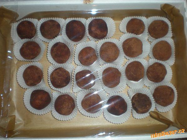 ***kakaové brambůrky***
