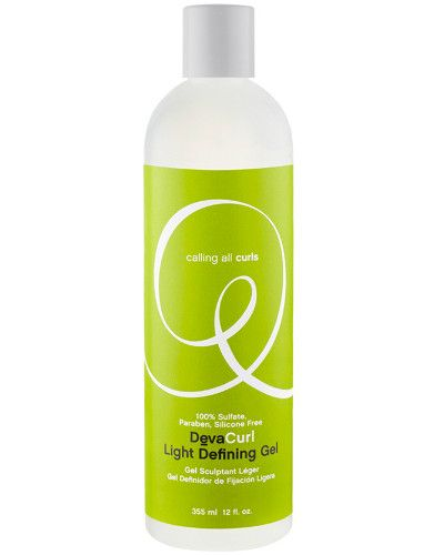 Light Defining Gel 12 oz