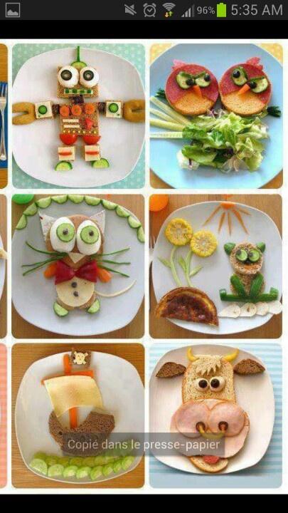 idee repas 2