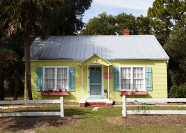 17 best images about vacation cottages on pinterest for Cabin rentals near savannah ga