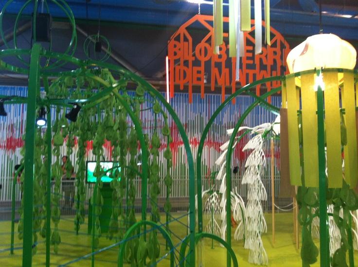 Centre pompidou_amazing childrens exhibition