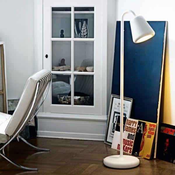 OJ by Louis Poulsen #Design #interior  #homedecor #lamp  #workspace
