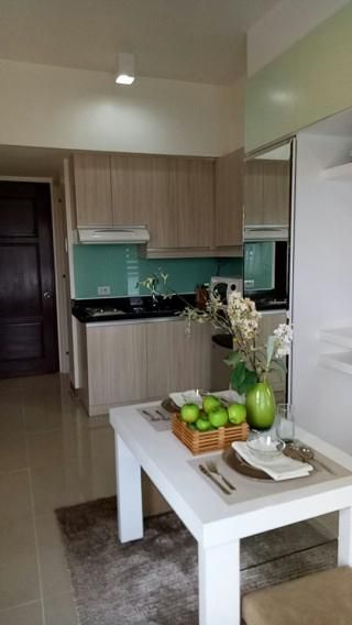 For rent furnish Studio type condo unit in Mabolo cebu City php. 22k/month (OFFERING / FOR SALE) - Cebu, Philippines