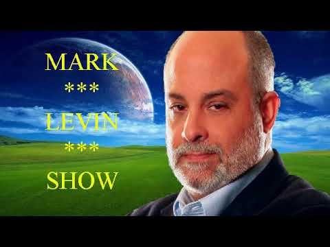 Mark Levin Radio Show - September 27,2017