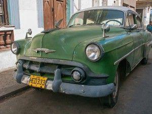Cuba - Mario Dubé
