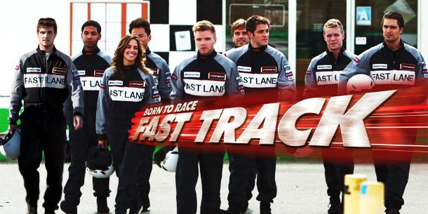 Born to Race Fast Track (2014) Full Movie  | Acara Tipi