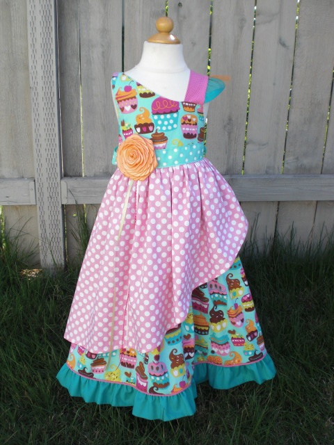 13 best B-day dresses for 2 year olds images on Pinterest | Dresses ...