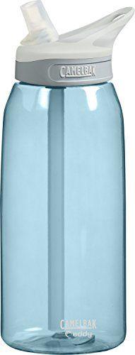 CamelBak Eddy Water Bottle, Sky Blue, 1-Liter CamelBak https://www.amazon.com/dp/B00NTYHQT2/ref=cm_sw_r_pi_awdb_x_eX8EybQ3NMV01