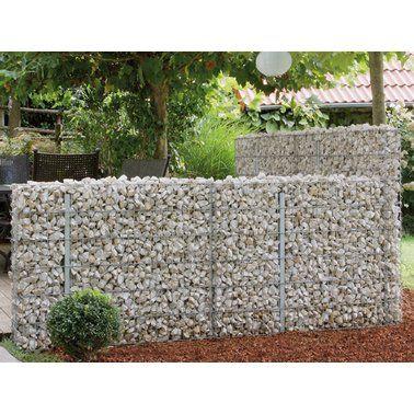 pi di 25 fantastiche idee su gabionenmauer su pinterest gartentreppe selber bauen naturstein. Black Bedroom Furniture Sets. Home Design Ideas