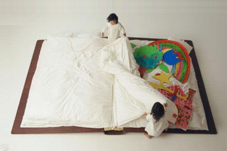 Book Bed: Bedtime Stories, Kids Beds, Children Plays, Sleepy Time, Books Beds, For Kids, Stories Books, Beds Design, Dreams Coming True