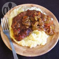Osso Buco in the Slow Cooker @ allrecipes.com.au