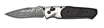 Other Camping Knives and Tools 100237: Sog Architech Carbon Fiber Damascus Multi Tool -> BUY IT NOW ONLY: $454.95 on eBay!