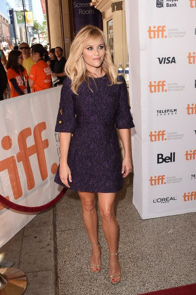 "Reese Witherspoon Photos: ""The Good Lie"" Premiere - Arrivals - 2014 Toronto International Film Festival"