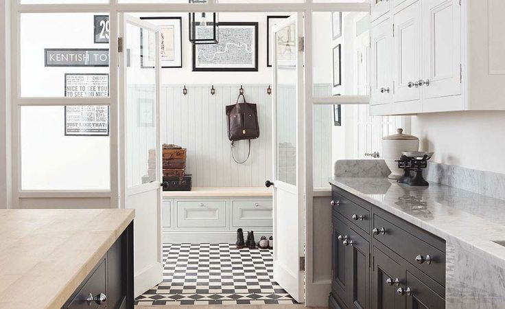 How do you make sure that your beautiful new kitchen won't look dated down the line? Claire Lloyd looks at how to create a kitchen which will stand the test of time.