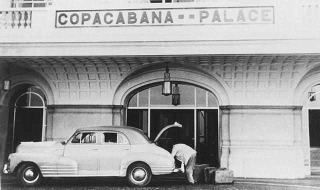 The Scandalous History of the Copacabana Palace Hotel