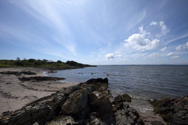 Destination Dumfries and Galloway - Carrick Coastline by Colin Tennant