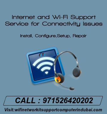 wifi internet service providers in my area