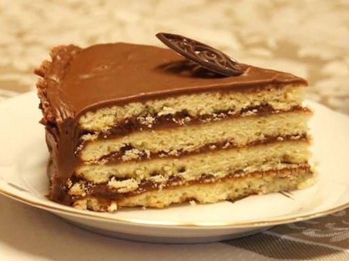 Готовим торт за 20 минут! http://bigl1fe.ru/2016/11/20/gotovim-tort-za-20-minut/