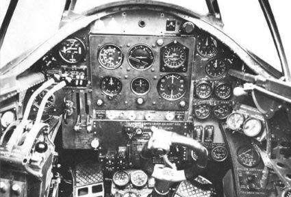 Image result for westland whirlwind cockpit