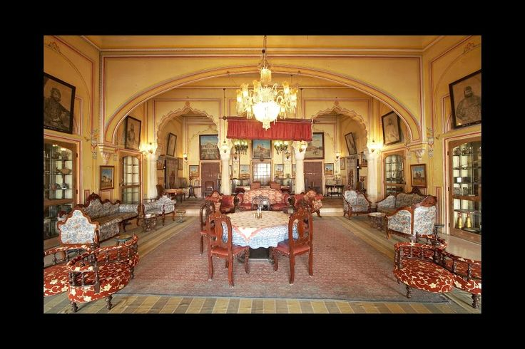 Feel #royal while you indulge in some delicious home grown #rajasthani #cuisine at #CastleKanota Nr. #Jaipur #Rajasthan! A perfect #RareIndia #DelhiGetaway!   #Explore More: http://bit.ly/1mFO4BT