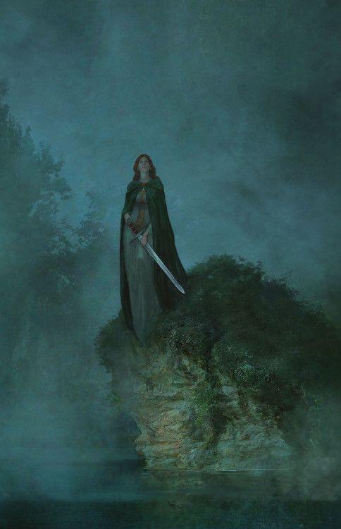 The Mists of Avalon 2001  Fantasy  Pinterest  Mists