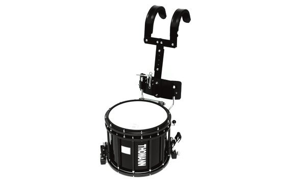 """Thomann 14""""x12"""" Marching Snare Test Thomann Marching Snare Test, Pipe Drum Review"""