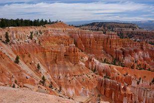 Bryce Canyon, Utah.   Spectacular!