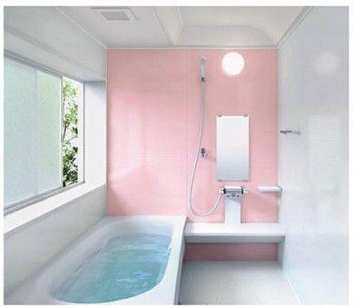 浴室リフォームTOTOサザナNタイプ516,100円1216サイズ戸建て既存ユニットバス