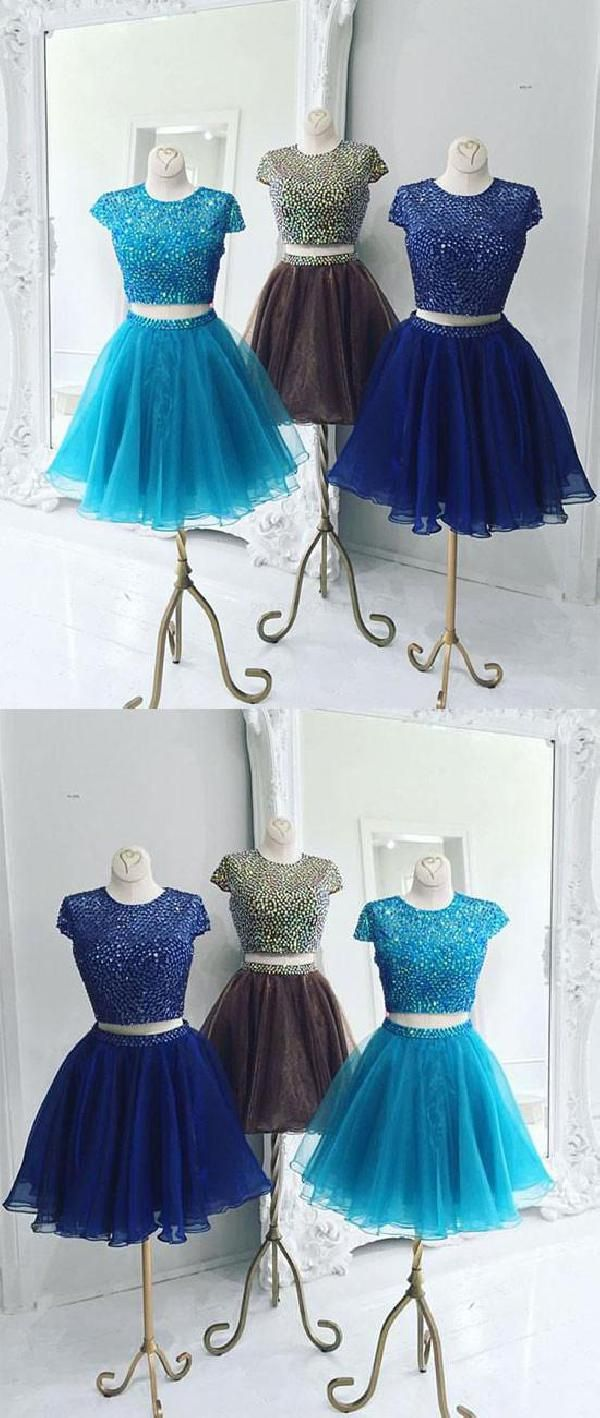 Custom made fetching homecoming dress short cute prom dress custom