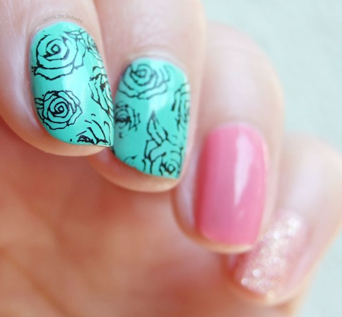 Wish for beauty: NOTD