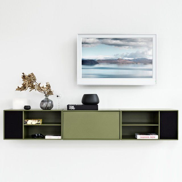 Fancy - Montana TV HI FI Wall Unit