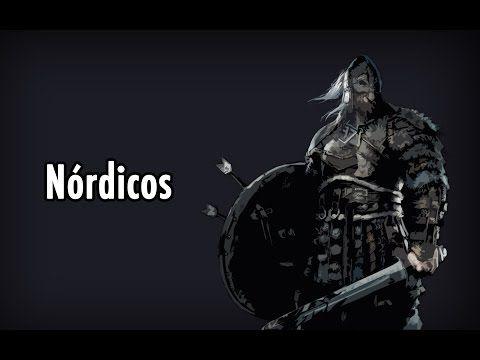 Os Alienígenas Nórdicos - YouTube