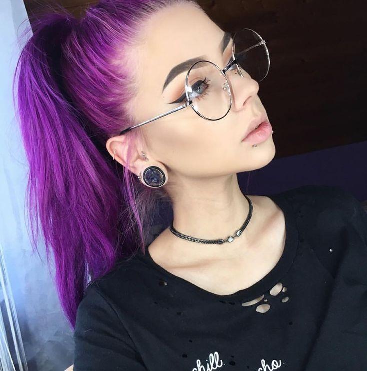 Pony hair