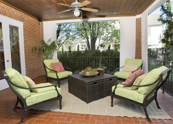9 Best Images About Outdoor Spaces Need Staging Too On