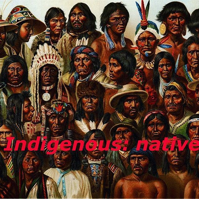Pre columbian people were the indigenous of America. #Vocabulary #english #learn #infographic #life #india #italy #canada #toronto #newzealand #london #china #japan #america #australia #uganda #germany #switzerland #singapore #russia #moscow  #love #instagood #thisismyeurope #england #travel #travelenglish